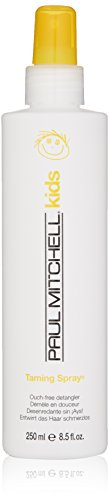Paul Mitchell Taming Spray,8.5 Fl Oz