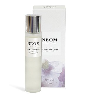 Perfect Night's Sleep Pillow Mist Tranquility 1.01 oz by NEOM