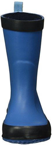 bellybutton Unisex-Kinder Gummistiefel Blau (marino)