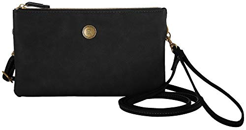 Stone Mountain Crossbody Handbags - 6