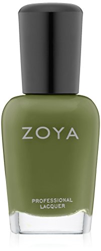 (ZOYA Nail Polish, Gemma, 0.5 Fluid Ounce)