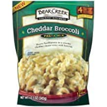 Bear Creek Country Kitchens Cheddar Broccoli Pasta Mix by Bear Creek