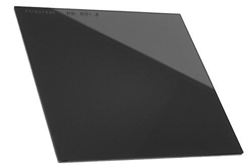 Firecrest ND 67x85mm (2.64''x3.35'') Neutral Density 1.8 (6 Stops) filter for 67mm Modular Holder by Formatt Hitech Limited