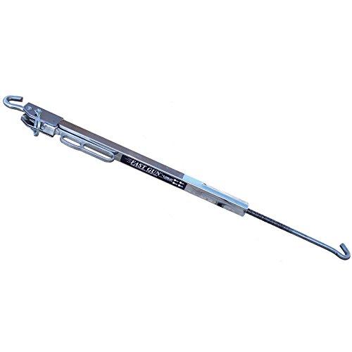 Torklift S9526 Long Polished FastGun Turnbuckle