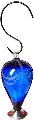 Parasol EDB Eighty Days Hummingbird Feeder Blue