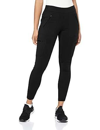 The North Face Women's Utility Hybrid Hiker Pants, TNF Black, XS