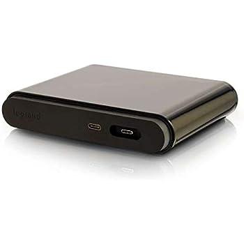 Amazon.com: C2G 34063 USB-C Power Bank 10,200mAh: Computers ...