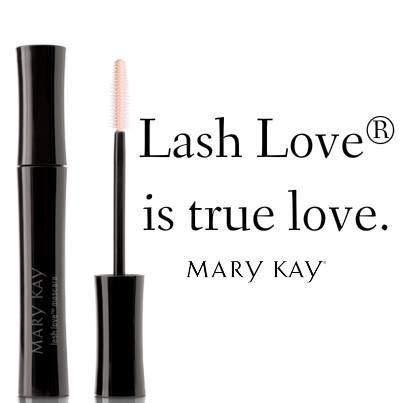 Mary Kay Lash Love Masara