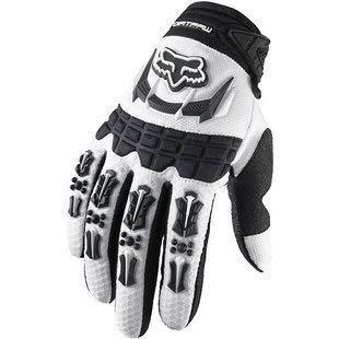 Fox Riding Gloves - Fox Dirtpaw Riding Gloves by Fox Racing