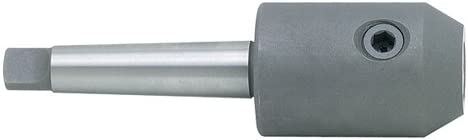 TTC 4 MT x 3//8 Tanged End Morse Taper End Mill Adapter