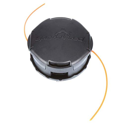 Genuine Echo/Shindaiwa Speed-Feed 400 Curved Shaft Trimmer Head for All Echo GT Trimmers / 99944200908, 99944200240