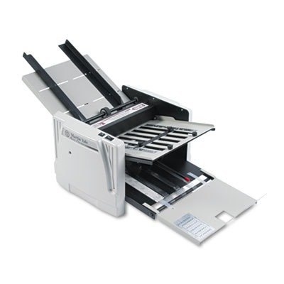 Martin Yale Model 1217A Medium-Duty AutoFolder for 11 x 17 Inches Paper, Grey - Folder Machines Paper