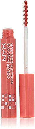 nyx color mascara - 1