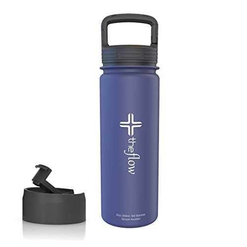 flow Stainless Bottle Double Insulated