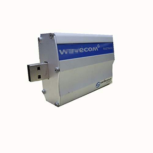 GSM Modem with Wavecom M1306B Q2406B Module USB Port at Commands SMS (List Of At Commands For Gsm Modem)