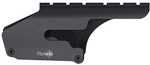 Aimtech Black Mount For Browning Gold Hunter 12 Gauge Shotguns