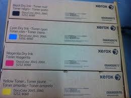 Xerox Original Brand (OEM) Copier Toner: Black 6R975