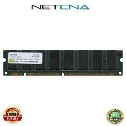 512 Pc133 Mb Desktop (WYSE-ACN 512MB WYSE Desktop 168-pin PC133 SDRAM DIMM 100% Compatible memory by NETCNA USA)