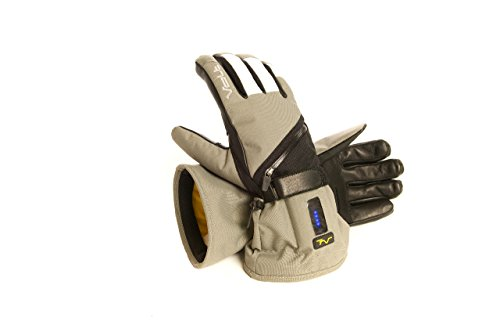 Volt Women S Heated Snow Gloves Style Hunts