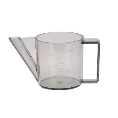 Faringdon 300ml Cup Acrylic Gravy Separator Dexam 17841027 tableware gravy boat