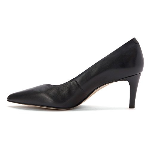 Camminando Culle Womens Sophia Dress Pump Navy