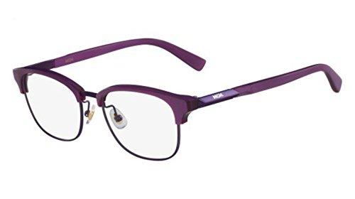 Eyeglasses MCM 2100 519 VIOLET PEARLIZED
