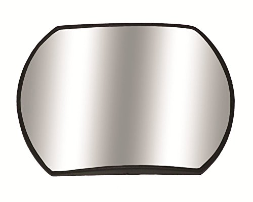 HotSpots Oblong Stick-On Convex Mirror ()