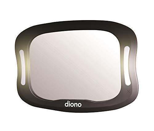 Diono Mirror – Easy View XXL, Black