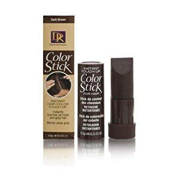 Daggett and Ramsdell Color Stick Instant Hair Color Touch Up Stick - Dark ()