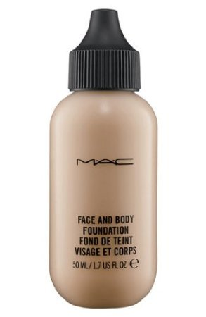 MAC Face/Body Foundation C2 (Best Face And Body Foundation)