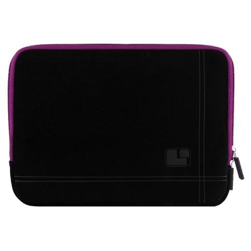 SumacLife Microsuede Sleeve Tablet Purple