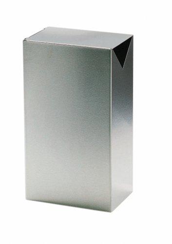saeco milchbox edelstahl für tetrapack 830 109 048: amazon.de ... - Edelstahlbehälter Küche