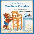 jesse-bears-yum-yum-crumble-jesse-bear-board-books