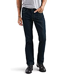 Men's 514 Straight Fit Stretch Jean