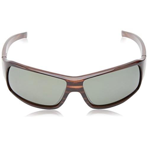 d5cb59500e5 Anarchy Men s Buster Polarized Rectangular Sunglasses 80%OFF ...