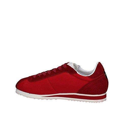 Blauer shoes , Herren Sneaker rot 42 EU