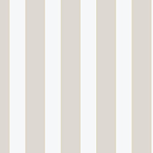 (Manhattan Comfort NWKE29922 Danville Vertical Striped Textured Wallpaper,)