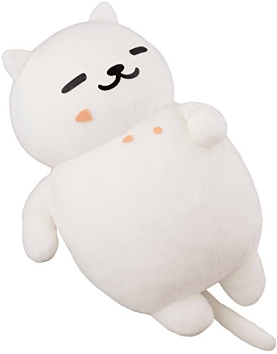 Banpresto Neko Atsume: Kitty Collector: Tubbs Plush Doll (Neko Atsume Best Items)