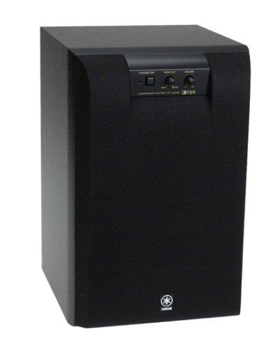 ubwoofer (Yamaha Computers Subwoofers)