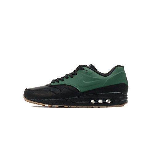 Nike Black Air Max 1 VT QS Green Pack (831113-300) 45,5 -