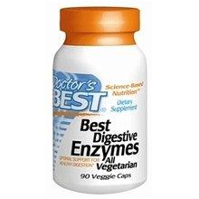 Doctors Best Digestive Enzymes Multi pack