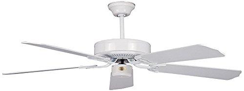 Concord Fans Contemporary Ceiling Fan - 42
