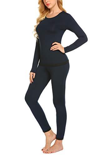 Best Womans Thermal Underwear Sets