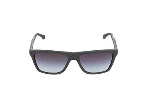 4001 soleil Black Gray Jeans Mod Armani Lunette de Homme Noir nZXgRZFwt