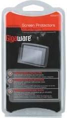 3-Pack Gigaware/™ GPS Screen Protector