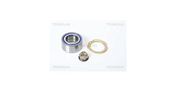 For Nissan Primastar 2001-2014 Rear Left or Right Wheel Bearing Kit