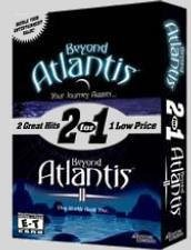 Beyond Atlantis 1 and 2 - PC