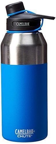 CamelBak Chute Vacuum Insulated Stainless Bottle, Cascade, 20 oz