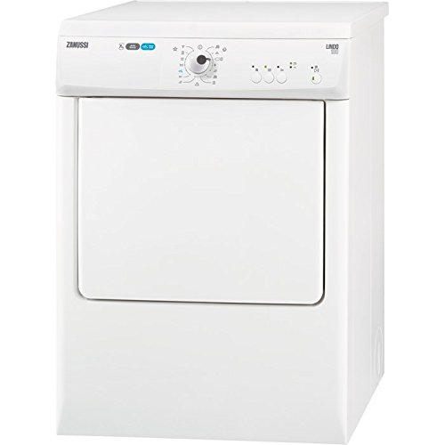 Zanussi zte7101pz Tumble Dryer White