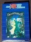Necromancer [Atari 400/800]